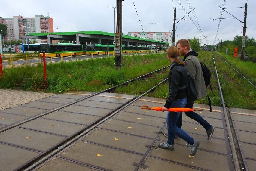 Pociągi podmiejskie mają zatrzymywać się na Franowie i przy pętli na os. Jana III Sobieskiego. Ma to usprawnić dojazdy do Poznania