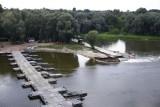Woda w Zatoce Gdańskiej spełnia wymogi sanitarne. Sanepid publikuje wyniki badań. Ścieki z Warszawy już nie trafiają do Wisły
