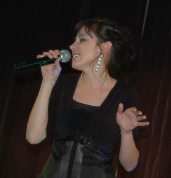 Żaneta Plotnik i jej zespół wygrali konkurs spotkań jazzowych w Rudnikach.