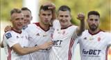 Byli piłkarze ŁKS domagają się w sądzie pieniędzy od łódzkiego klubu
