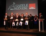 Podlaskie. Jazon - kolejny raz wśród Gazel Biznesu 2013