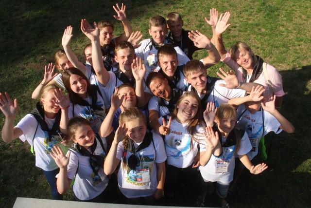 Światowe Dni Młodzieży to międzynarodowe spotkanie młodych całego świata, którzy w dniach 25 – 31 lipca 2016 r. zgromadzą się w Krakowie. Pomysłodawcą i pierwszym gospodarzem tych dni był papież Jan Paweł II.
