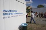 Masz innowacyjny pomysł? Poznański Park Naukowo-Technologiczny pomoże ci go zrealizować. Możesz liczyć na wsparcie finansowe i eksperckie