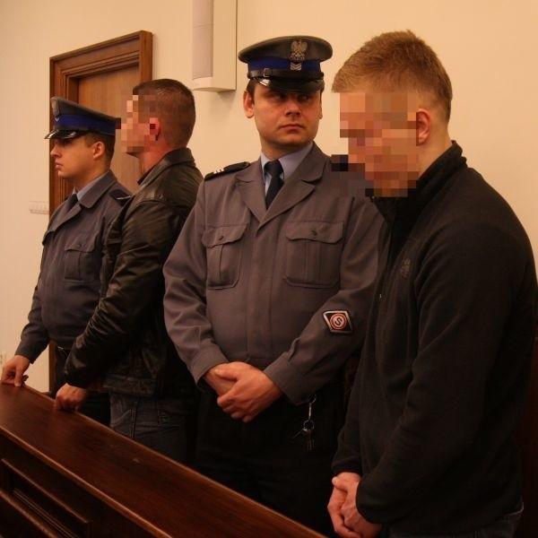 Karola P. i Tomasza S. sąd skazał na 10 lat więzienia