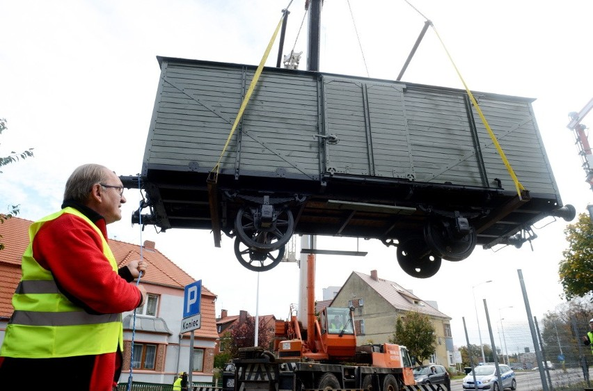 Stało się! Wagon francuskich linii lokalnych NORD pojawił...