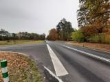 Rusza remont skrzyżowania Sulęcin-Kołczyn. Będzie nowa nawierzchnia i pasy drogowe