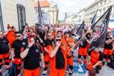 Rozpoczął się protest ratowników medycznych w Opolu. Masowo idą na zwolnienia. Czy będzie komu ratować pacjentów?