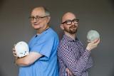 Kraków. W leczeniu chorych dzieci w Prokocimiu lekarzom pomagają modele 3D