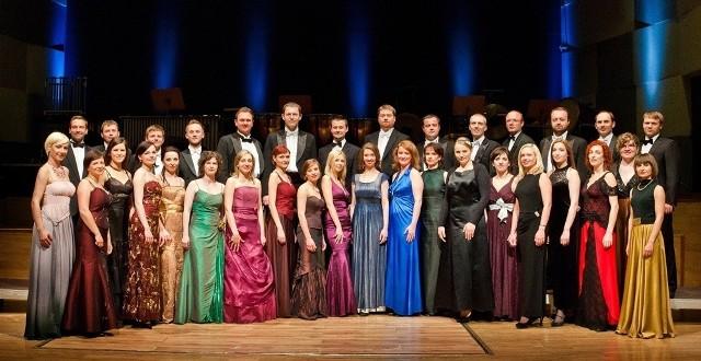 Nawet nie znając nut, można zaśpiewać z Chórem Filharmonii Wrocławskiej
