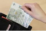 Chełmno. Znaleziono saszetkę z pieniędzmi. Policja czeka na właściciela