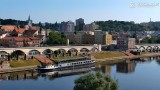 Nowe spojrzenie na Gorzów. Dzięki kamerom można zobaczyć katedrę i panoramę miasta na żywo w internecie!