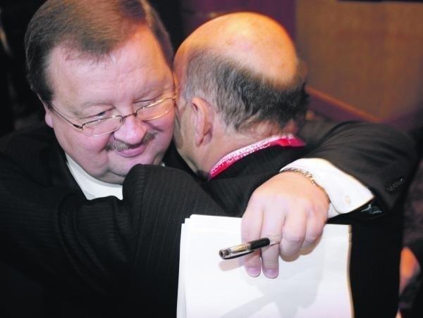 Kulikowski: Nagrałem Latę, żeby obciążyć Kręcinę