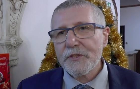 Jan Madej wraca do funkcji prezesa RzTŻ po kilku miesiącach
