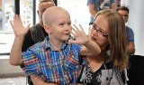 Gniewkowo też chce pomóc Aleksowi, 5-latkowi z Inowrocławia