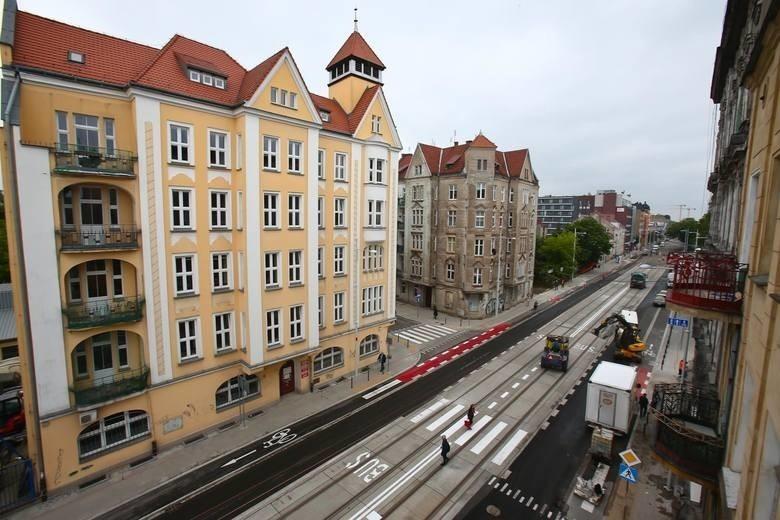 DOLNOŚLĄSKIE - 687 skradzionych aut, a najwięcej:...