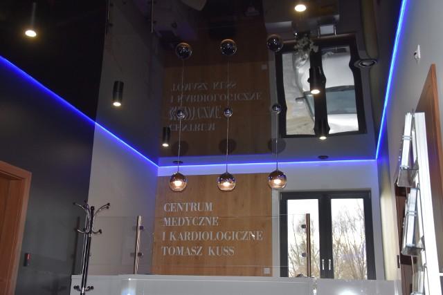 Tak wygląda nowe centrum medyczne przy Ułańskiej w Żninie