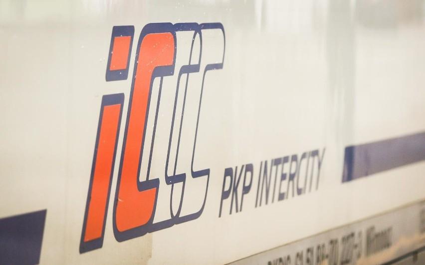 Pasażerów PKP Intercity czekają zmianie przy zakupie i...