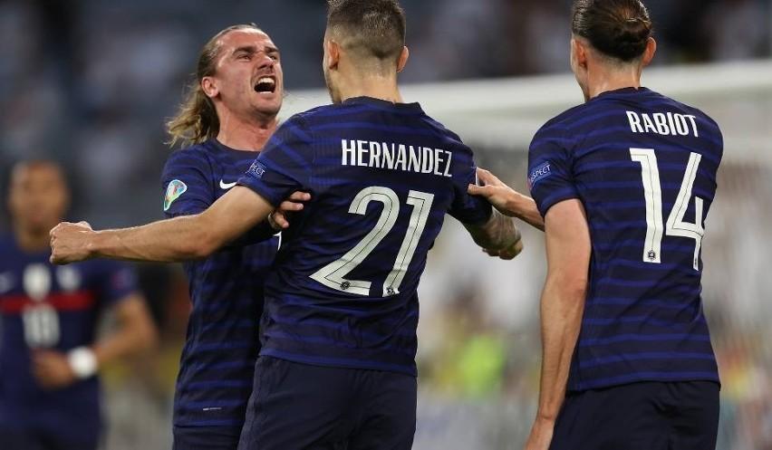 Węgry - Francja NA ŻYWO, LIVE 19.06.2021 r. Sensacja! Węgrzy zatrzymali mistrzów świata. Wynik meczu, na żywo, RELACJA, SKŁADY DRUŻYN