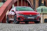 Volkswagen Arteon 2020 fastback i shooting brake. Pierwsza jazda, opinia, dane techniczne