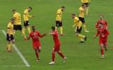 Zagłębie Sosnowiec - Widzew Łódź 3:0 ZDJĘCIA, RELACJA, WYNIK Łodzianie rozbici na Stadionie Ludowym! Dwie bramki Seedorfa