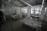 Wrocław. Szpital tymczasowy będzie przyjmować pacjentów z koronawirusem