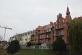 Tak wygląda były szpital przy pl. Jana Pawła II [ZDJĘCIA, WIZUALIZACJE]