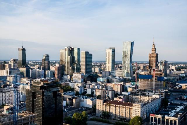 Piątkowski: Polska jest europejskim liderem pod względem ilości lat nieprzerwanego wzrostu gospodarczego