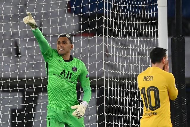 Paris Saint-Germain - FC Barcelona 1:1