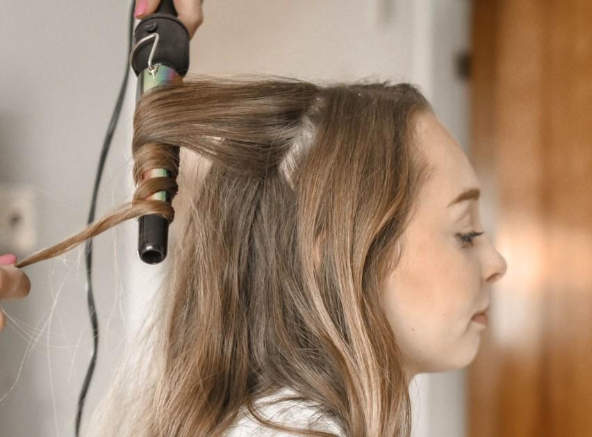 Lokówka Do Włosów I Rodzaje Lokówek Jaką Wybrać Jak Zrobić
