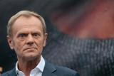 """Donald Tusk zachęca do demonstracji przeciwko orzeczeniu TK. """"Operacja wyprowadzania Polski z Europy ruszyła pełną parą"""""""