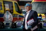 Białystok. Ratownicy medyczni nie podpiszą umów. Są też oburzeni nagrodą roczną dla dyrektora