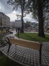 Rewitalizacja Wschodniej w Łodzi. Wyremontowanych będzie osiem kamienic. Ile mieszkań komunalnych powstanie dzięki rewitalizacji?