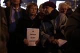 Ulicami Warszawy przeszedł Marsz Milczenia upamiętniający Piotra Szczęsnego [ZDJĘCIA] [VIDEO]