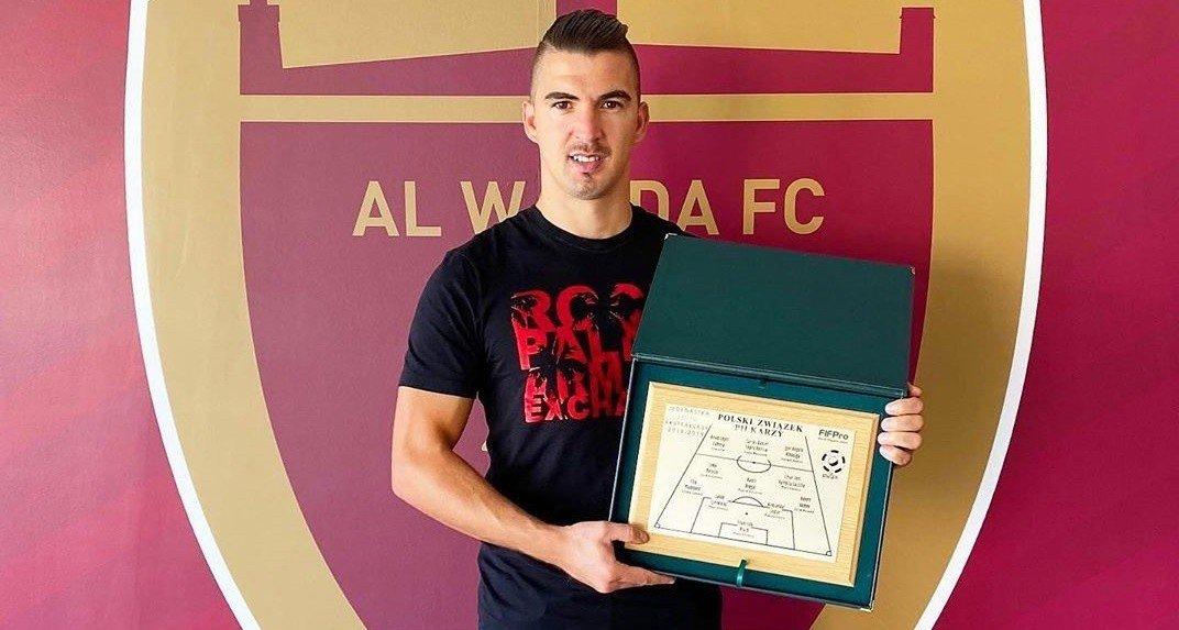 Transfery. Carlitos do wzięcia. Rozwiązał kontrakt w Emiratach, z Al-Wahda  | Gazeta Wrocławska
