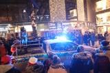 Zakopane jak Gotham City. Ataki na policjantów, bójki, mnóstwo pijanych. Ludziom puściły hamulce, kolejna ciężka noc pod Giewontem 15.02.21