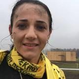 Aurelia Komo - Libio wygrała Runmageddon w Myślenicach [ZDJĘCIA]