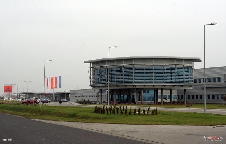 Koronawirus w fabryce Tarczyński pojawił się 1 września
