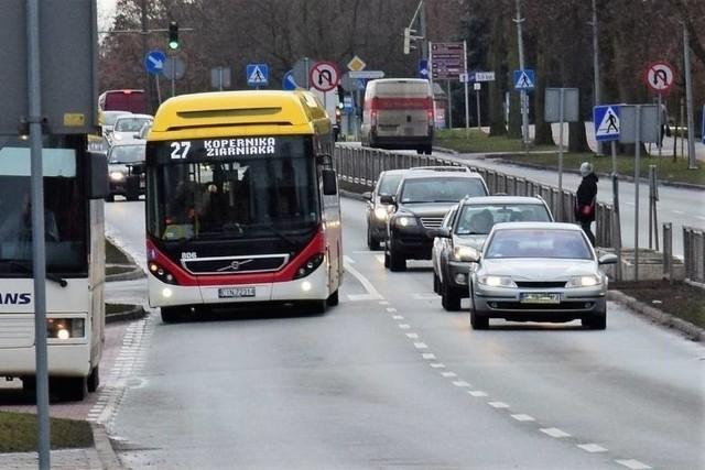 W Miejskim Przedsiębiorstwie Komunikacyjnym w Inowrocławiu trwa spór zbiorowy w sprawach płacowych
