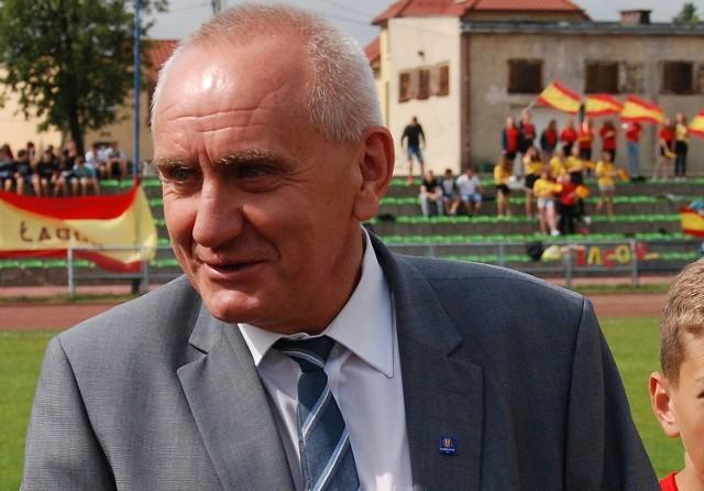 Mirosław Malinowski prezesem jest od czterech kadencji.