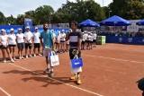 Tenis. Vaclav Safranek wygrał w Poznaniu turniej Talex Open. Czech w finale łatwo pokonał  Diego Hidalgo z Ekwadoru
