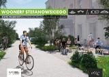 Woonerf na ul. Stefanowskiego może powstać jeszcze w tym roku. Będzie jedną z nielicznych realizacji projektów budżetu obywatelskiego 2020