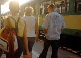 Alarm bombowy w pociągu Wrocław - Lublin. W Dęblinie ewakuowano pasażerów