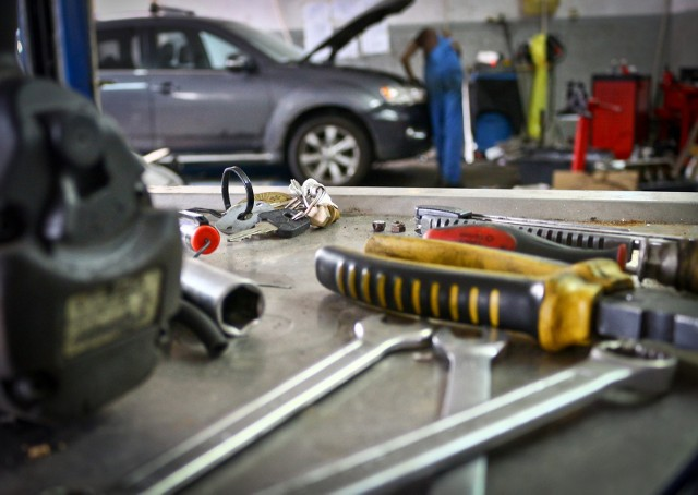 Serwisy randkowe dla mechaników