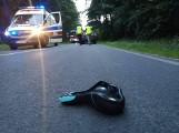 Tragiczny finał wypadku koło Nowego Światu. Zmarła 13-letnia dziewczynka