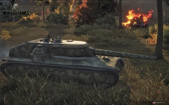 World of TanksWorld of Tanks: Misje osobiste już są