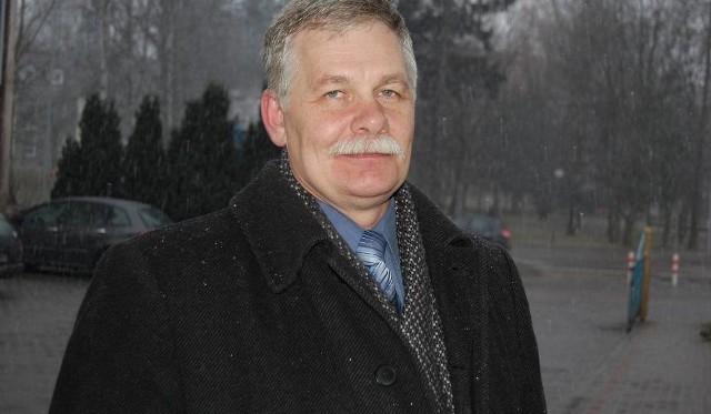 Mariusz Łuczyk, nowy wicewojewoda pomorski