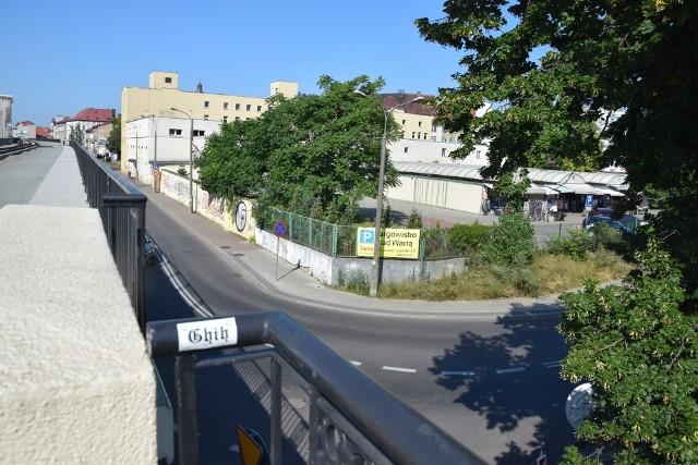 Skrzyżowanie Spichrzowej z Hejmanowskiej zostanie w części zamknięte już od poniedziałku 2 sierpnia.