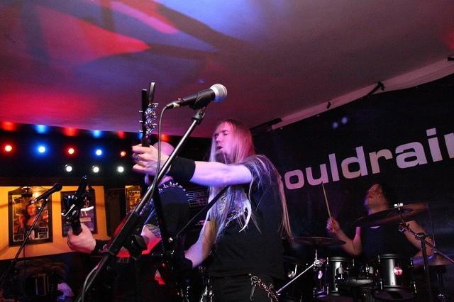 Koncert w Motor Rock Pubie Koncert w Motor Rock Pubie