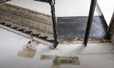 Remont w kieleckim teatrze. Dach mógł się zawalić w każdej chwili [WIDEO]