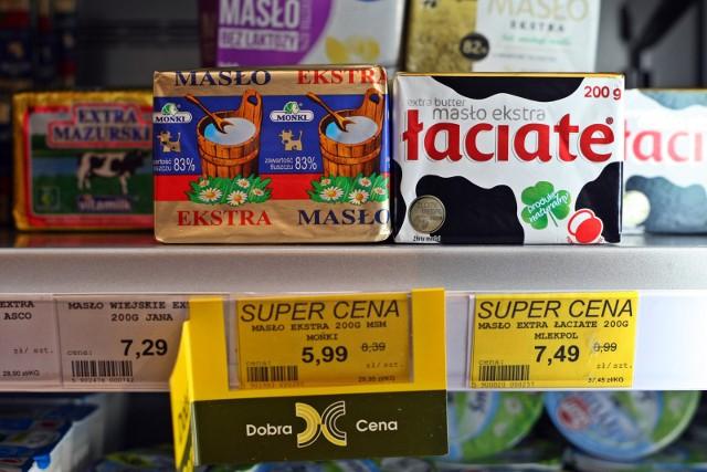 Najtańsze zakupy przez kilka ostatnich miesięcy można było zrobić w sklepach Auchan. Jedynie w lutym na prowadzenie wysunął się Lidl. [/b]W marcu ponownie to Auchan objął prowadzenie, natomiast Lidl zajął piątą lokatę.